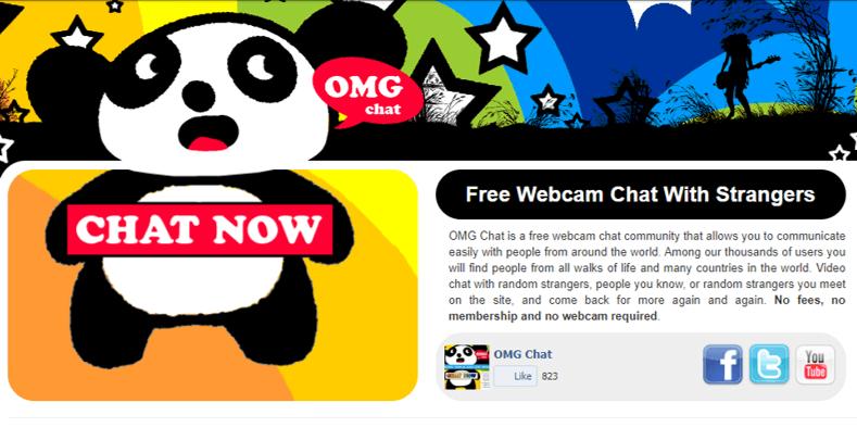 Chatiw com alternative
